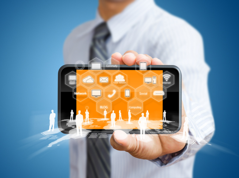 mobile marketing why you can't ignore the modern connected customer