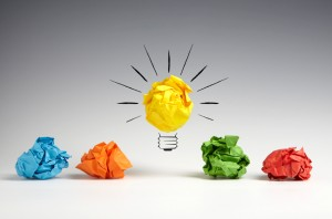 51: 25 Content Marketing Ideas to Stomp Writers Block