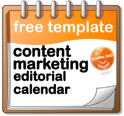 077: 2015 Content Marketing Editorial Calendar Template and Tutorial