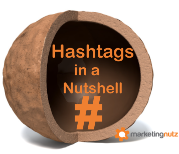 hashtags in a nutshell