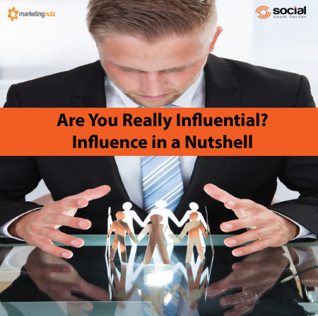 influence definition social media influence iin a nutshell