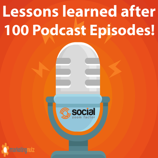 podcasting tips 2015 social zoom factor pam moore
