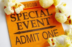 5 Tips To Increase Event Marketing-ROI with Social Media and In Person Networking