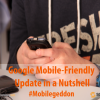 google mobile friendly update mobilegeddon 2015