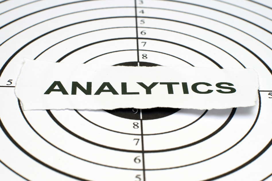 digital marketing importance of data and analytics