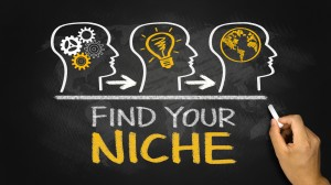Should You Narrow Your Marketing Niche? Riches are in the Niches!