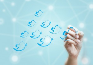 How to Maximize Twitter Business Results in the Inspiration Age