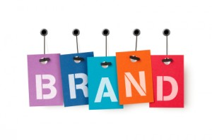 Marketing Brand Strategy in a Nutshell – Your Logo is Not Your Brand