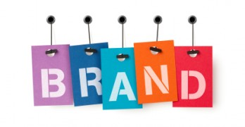 your brand is not your logo