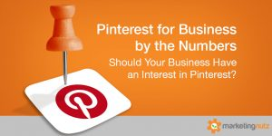 Pinterest for business statistics plan