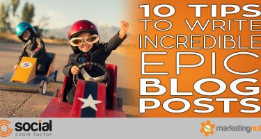 how to write epic blog posts