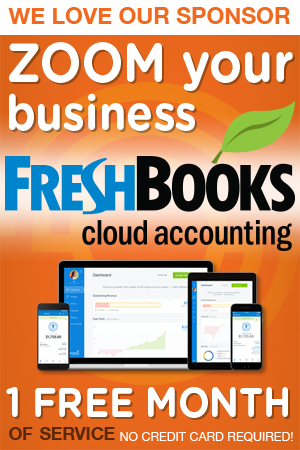 Freshbooks Free Month Cloud Accounting