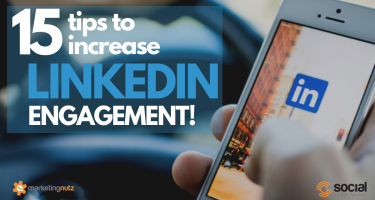 LinkedIn Marketing Engagement Strategies
