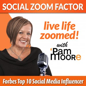 001: Welcome to Social Zoom Factor Podcast + How to identify Random Acts of Marketing (RAMs)