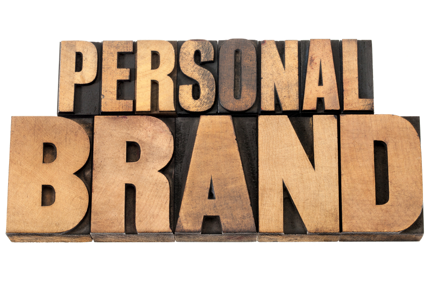 personal brand strategy and tips