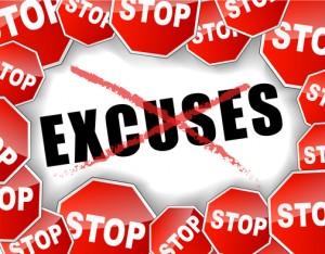 024: Stop the Excuses – Fix Your Mindset, Fix Your Business