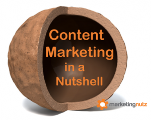 050: Content Marketing in a Nutshell