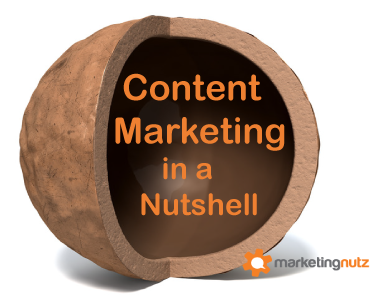 content marketing in a nutshell
