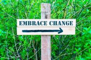 Embrace Change & Move Industry Forward!