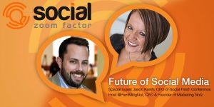 Future of Social Media Report with Jason Keath CEO of Social Fresh