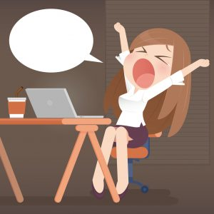 Are You Guilty of These 8 Content Marketing Lazy, Bad Habits? Here's an Intervention Program.